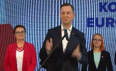 Władysław Kosiniak-Kamysz: Międolenie się skończyło
