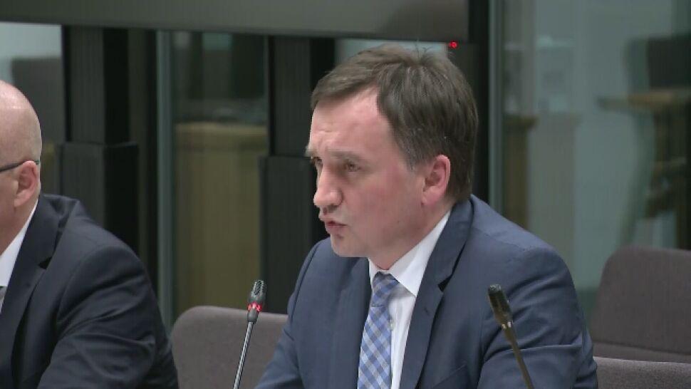 Wniosek o wotum nieufności dla Ziobry. Jest opinia komisji sejmowej