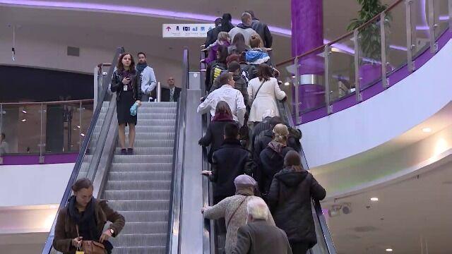 Goście Poznań City Center wypowiadają się o nowej galerii