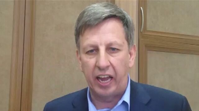 Szef kijowskiej administracji odchodzi z Partii Regionów