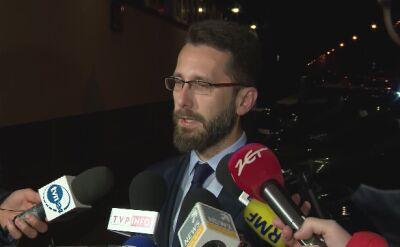 Fogiel: ustalono strukturę przyszłego rządu