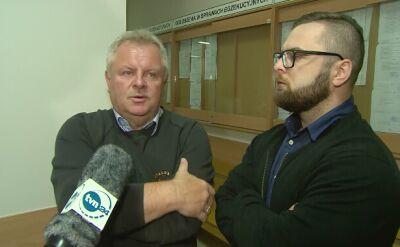 Andrzej Tylman: Nie przesłuchuje się świadków, którzy powinni mieć coś do powiedzenia