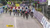 Kraksa na finiszu 108. edycji wyścigu Scheldeprijs