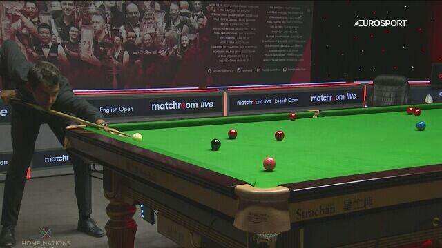 O'Sullivan pokonał Ochoiskiego w 1. rundzie English Open