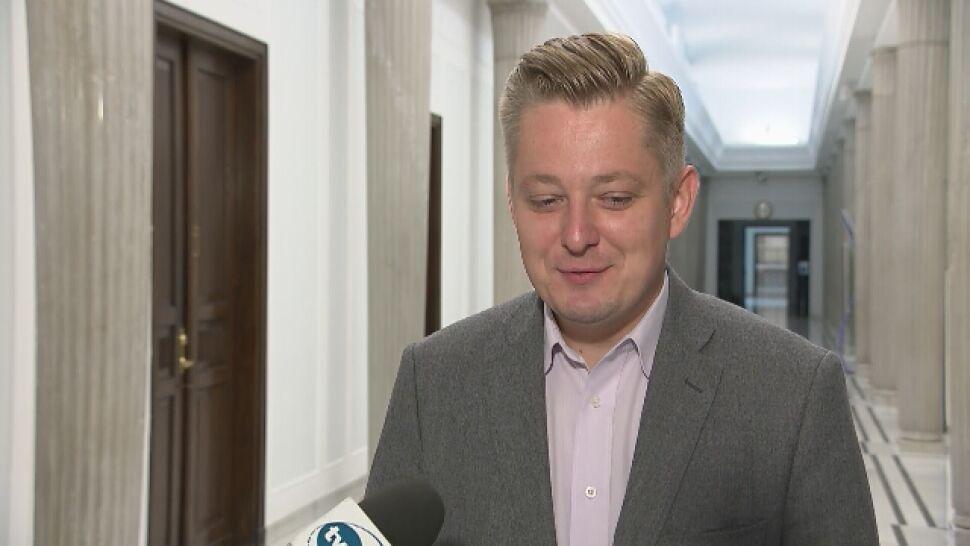 """Kaczyński mówił o nienawiści sędziów. """"Jest zły na Polaków"""""""