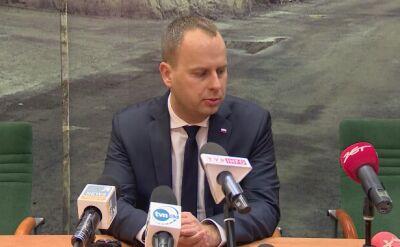 Wojewoda dolnośląski: premier przyjedzie do kopalni
