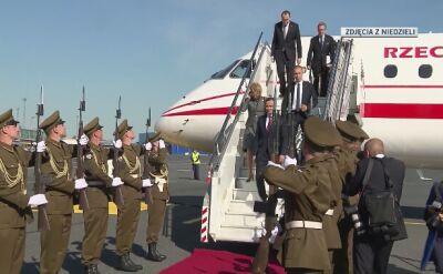 Pierwsza wizyta Andrzeja Dudy w Berlinie. Spotka się z Merkel i Gauckiem