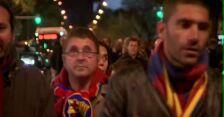 """""""Kibice Barcelony już w 50. minucie opuszczali stadion"""""""