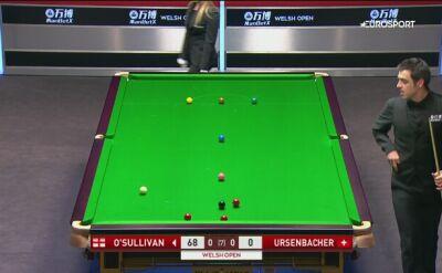 994. setka w karierze Ronniego O'Sullivana