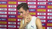 Jakob Ingebrigtsen: Czuję się tragicznie