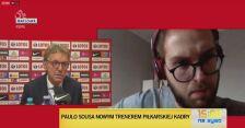 Prezes PZPN: Paulo Sousa wiedział o kadrze wszystko