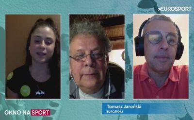 Dlaczego Kamila Żuk wybrała biathlon?