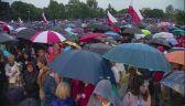 Demonstracja w Poznaniu