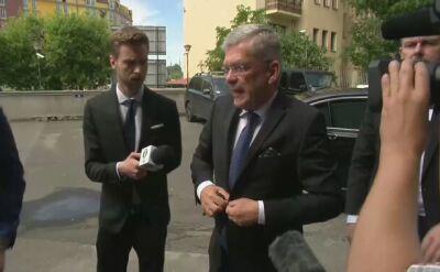 Karczewski: zmiany są konieczne i będą wprowadzone w życie