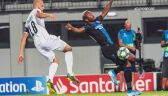 LASK Linz - Club Brugge w el. Ligi Mistrzów
