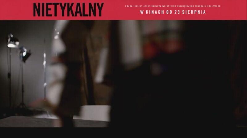 """Dokument """"Nietykalny"""" miał premierę na festiwalu Sundance"""