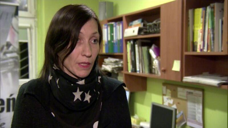Dziennikarka Anna Wiktorowicz o wywiadzie z księdzem Bochyńskim