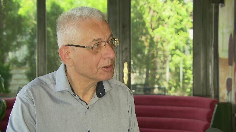 Ludwik Dorn: Myśmy sobie w PiS powiedzieli wtedy: nigdy więcej koalicji z PO