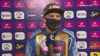 Robert Lambert po zdobyciu tytułu mistrza Europy