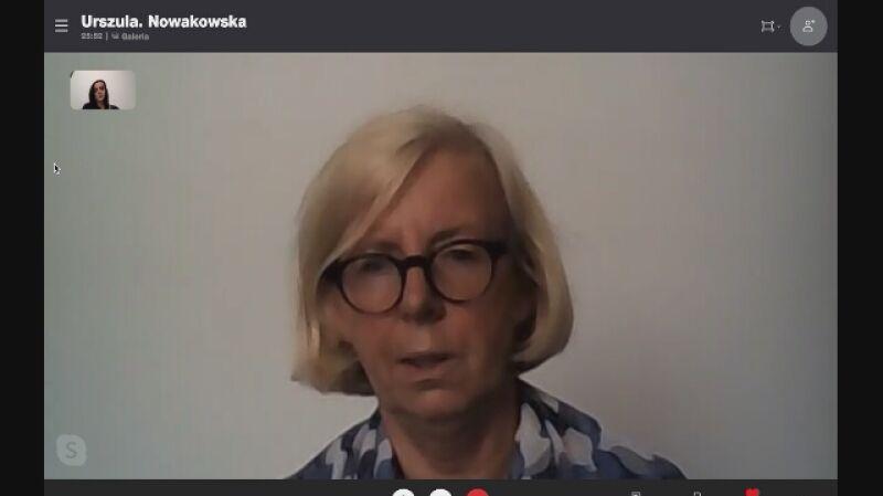 Urszula Nowakowska: kobiety nie oponują przed seksem, bo boją się przemocy ze strony męża