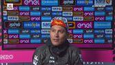 Jonathan Caicedo po zwycięstwie na 3. etapie Giro