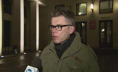 Sędzia Igor Tuleya wezwany przez rzecznika dyscyplinarnego