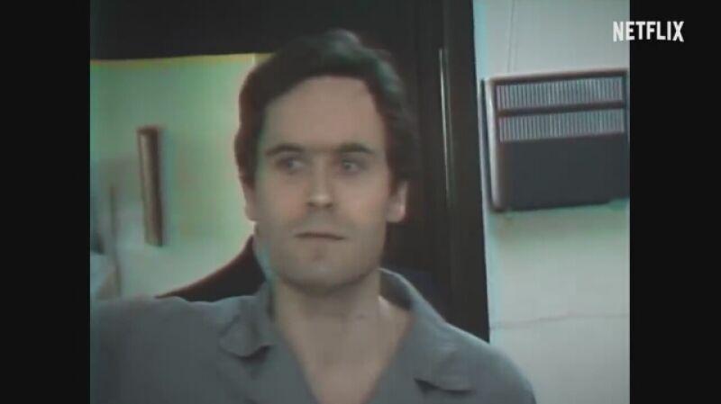 """Zwiastun """"Taśm Teda Bundy'ego"""""""