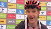 Nikias Arndt: To jeden z najlepszych dni w mojej karierze