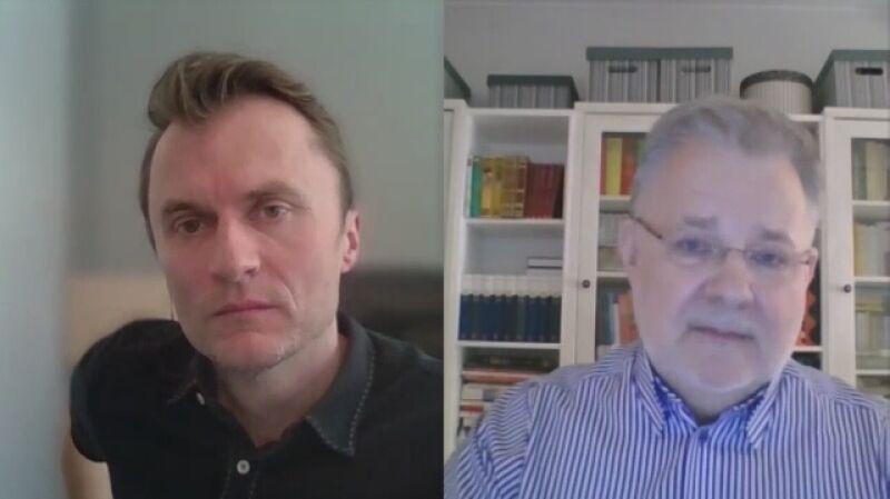 Zbigniew Izdebski: przemoc domowa w Polsce nie jest niczym nowym