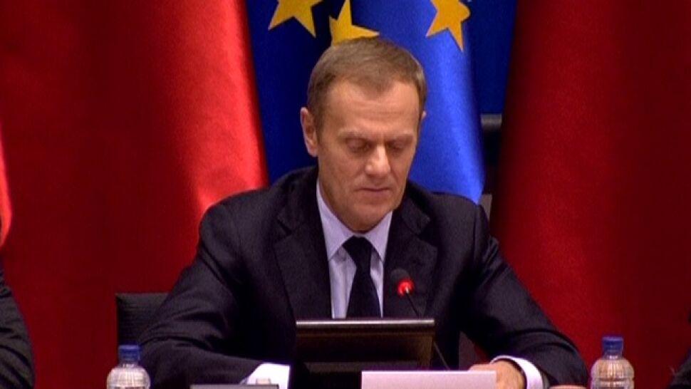 Szczyt 15 obrońców budżetu UE. Chcą go szybko i bez specjalnych cięć