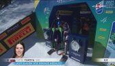 Petra Vlhova druga po 1. przejeździe slalomu na MŚ w Cortinie d'Ampezzo