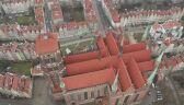 Paweł Adamowicz spocznie w Bazylice Mariackiej, miejscu szczególnie ważnym dla niego
