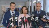 Kamińska: to nie jest przypadek, że sędzia Jacek Sowul staje się prezesem Sądu Okręgowego w Suwałkach