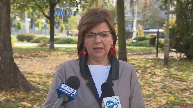 Leszczyna: TSUE przyznał rację frankowiczom, którzy zostali oszukani przez PiS