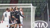 Przerwany mecz Dudelange - Karabach