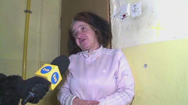 Kobieta, u której Joanna N. mieszkała po urodzeniu Oliwii
