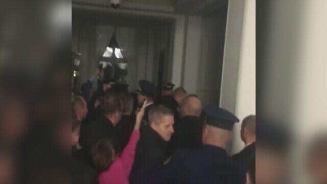Film posła Michała Szczerby (PO)