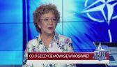 Kurczab-Redlich: szczyt NATO w Warszawie to zwycięstwo Putina