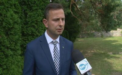 Kosiniak-Kamysz krytycznie wobec premiera Morawieckiego i rządów PiS
