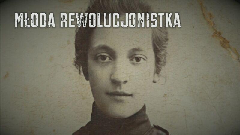 Aleksandra Szczerbińska. Wielka miłość Józefa Piłsudskiego