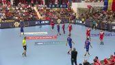 Fantastyczny gol Karacica w meczu Dinamo Bukareszt - Łomża Vive Kielce w 1. kolejce Ligi Mistrzów