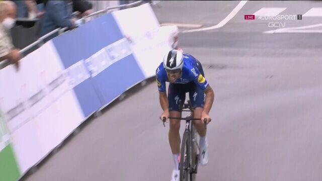 Najważniejsze wydarzenia z 4. etapu Tour de Luxembourg