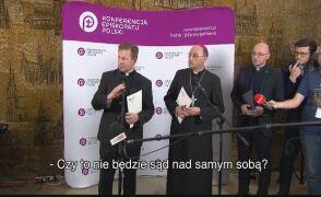 Prymas Polski o sprawie księdza Dariusza Olejniczaka