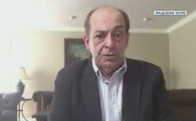Prof. Lech Garlicki o konsekwencjach opinii Komisji Weneckiej