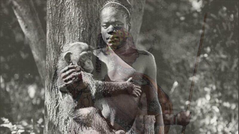 Historia ludzkich zoo. Czarna karta europejskiej historii