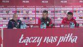 Piłkarz i trener reprezentacji Andory przed meczem z Polską