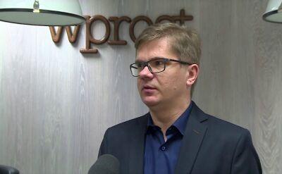 Latkowski: wszystko zostanie opublikowane w poniedziałek