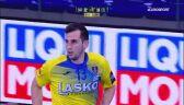 Skrót meczu FC Barca Lassa - Celje w 2. kolejce Ligi Mistrzów piłkarzy ręcznych