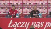 Klich: chcemy wygrać z Holandią