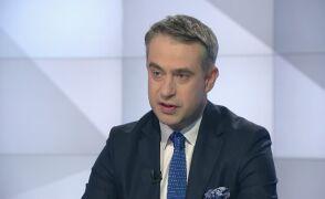 Gawkowski: w rozmowach o kandydacie na prezydenta pojawiał sięteżMarek Belka